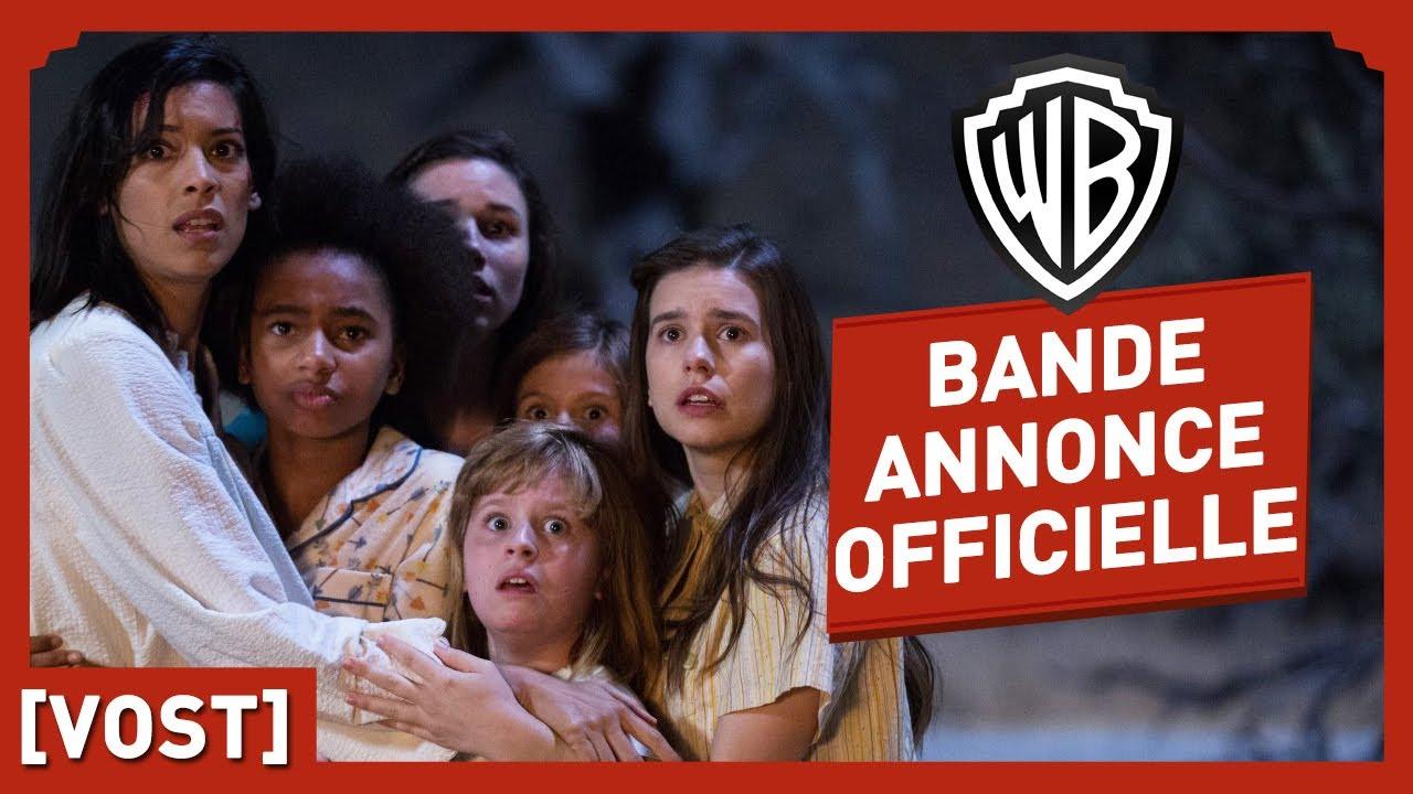 Annabelle 2 : la Création du Mal - Bande Annonce Officielle 4 (VOST) - David F. Sandberg
