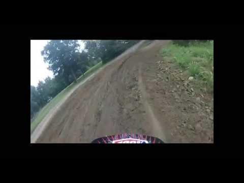 staunton moto 1 Mountcastle vs Folsom