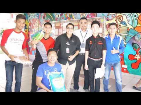 Borneo Saito Club Activities for 2016 | Saito College