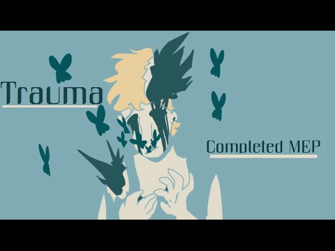 Trauma // Completed Vent MEP