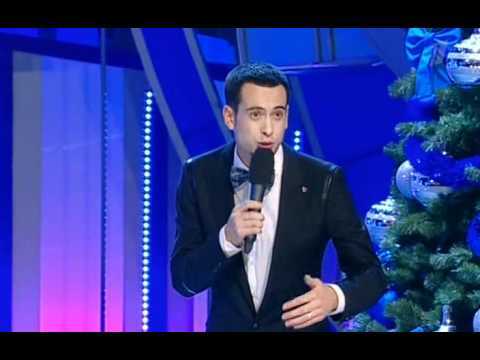 видео: КВН 2011 ФИНАЛ Ст.СПОРТИВНАЯ Приветствие