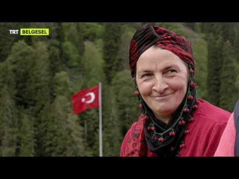Toprak Kokusu - 2. Bölüm - TRT Belgesel