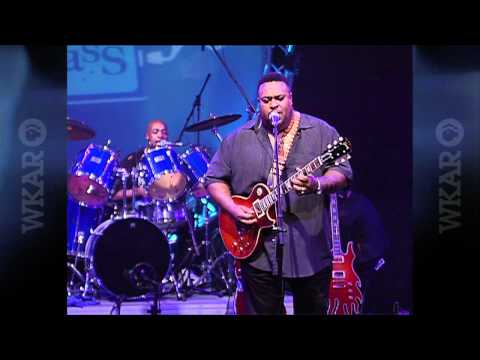 Don't Need No Woman | Larry McCray | BackStage Pass | WKAR PBS