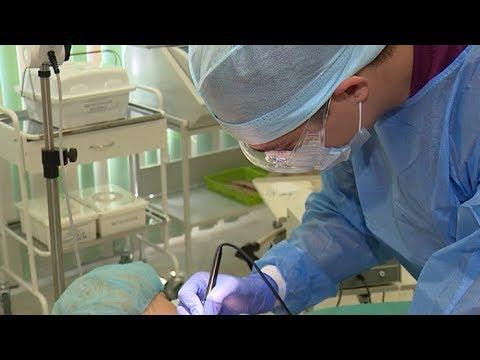 Новая многопрофильная клиника предлагает  медицинские услуги в Краснодаре