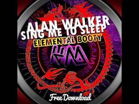 Alan Walker - Sing Me To Sleep (Elemental Bootleg)