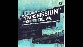 Ben Mono feat. Capitol A - Transmission (The Cheapo Chicks Cheater Galaxy Mix)