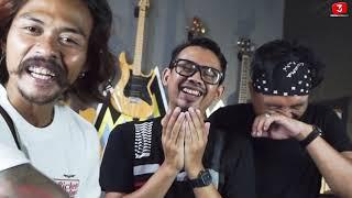 Download lagu KAPALANG NYAAH - ABIEL JATNIKA | WILLY PREMAN PENSIUN 4 FEAT 3 PEMUDA BERBAHAYA COVER
