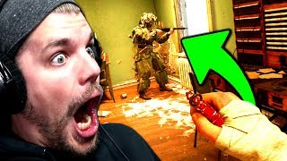 L'ARME ANTI-CAMPEUR sur Call of Duty: WW2 !!
