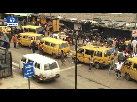 Legacy Of Yellow Buses In Lagos Pt.2 |Community Report|