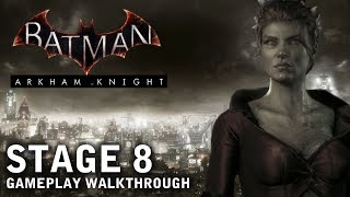 Batman - Arkham Knight - Stage 8: A Growing Alliance (PS4)