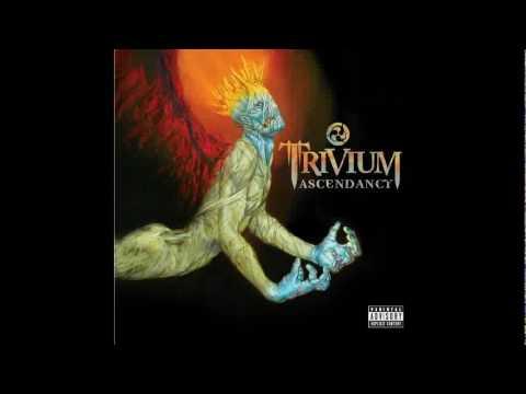 Trivium - Departure 8-bit