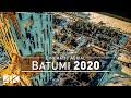 【4K】Drone Footage   Batumi - GEORGIA 2019 ..:: Caucasus Bird's View   Aerial Film ბათუმი