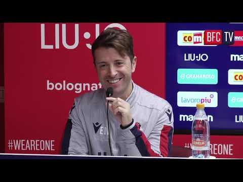 #SpalBFC: la conferenza pre-partita di Tanjga e De Leo