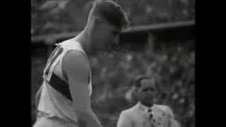 1936, Shot Putt, Men, Olympic Games, 1936
