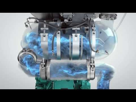 Volvo D8 - 2014 Engine Technology - Volvo Construction Equipment