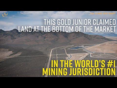 """The Way"" - Nevada King Gold Corp. (TSX-V:NKG, OTC:VKMTF)"