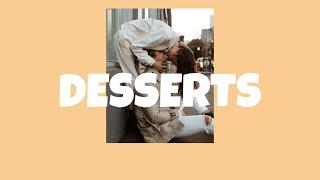Dawin- Desserts( Lyrics + Vietsub)