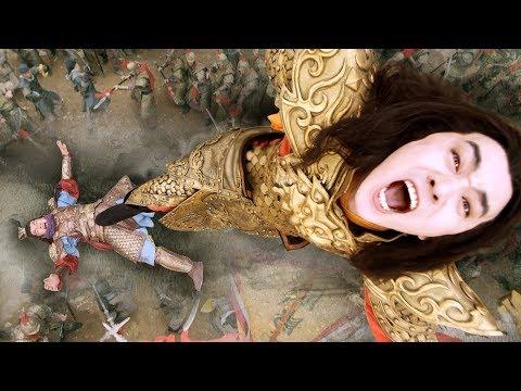 Đại Chiến Cuối Cùng Lý Nguyên Bá & Vũ Văn Thành Đô Chúa Tể Sức Mạnh Là Ai |Tùy Đường Diễn Nghĩa