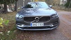 Tosimies testaa - Isuzu D-Max Double Cab & Volvo V90 D5 (s03e26)