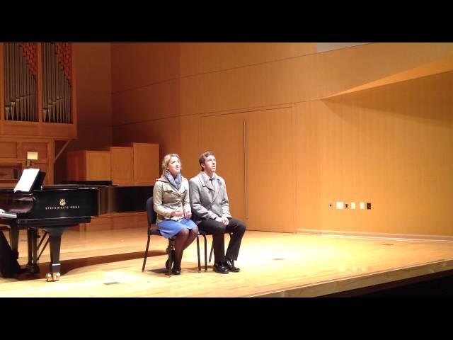 IMG 0016 More Ryan Bernstein Senior Recital 2013 with Emily Salisbury