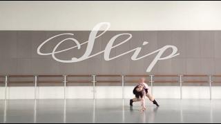 Slip - Elliot Moss / AMANZ0 CHOREOGRAPHY