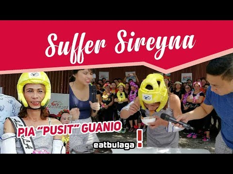 Suffer Sireyna | February 27, 2018