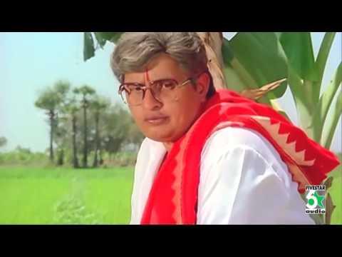 Aathora Karuppu Song | Sakalakala Samanthi | Pandiyan | Ranjini