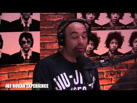 Joe Rogan Discusses Steroids in the UFC