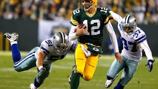 Best Of Aaron Rodgers