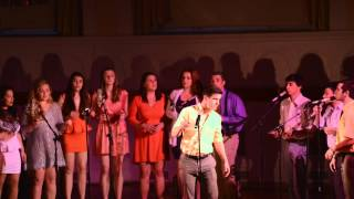 Circle of Life | UVM Hit Paws | A Cappella