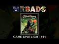 Blood Money | Atari ST |  Psygnosis (1989) | Collection Spotlight #11