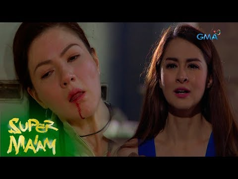 Download Youtube: Super Ma'am: Pagkitil sa buhay ni Ceres | Episode 19