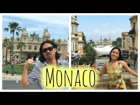 Traveling to Monaco | Monte Carlo | French Riviera, France
