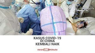 Jakarta, tvonenews.com - komisi kesehatan nasional china melaporkan 108 kasus baru virus corona (covid-19) dalam 24 jam pada minggu (12/4). jumlah tersebut m...
