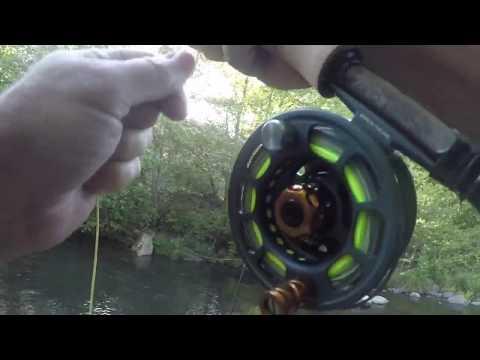 Oak Creek Fly Fishing Trip
