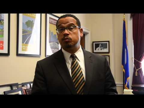 Rep. Ellison Condemns Female Genital Mutilation