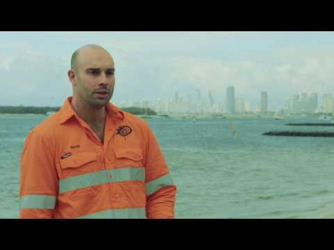 Scott, Advanced Diploma in Engineering Technology (Electrical) | TAFE Queensland