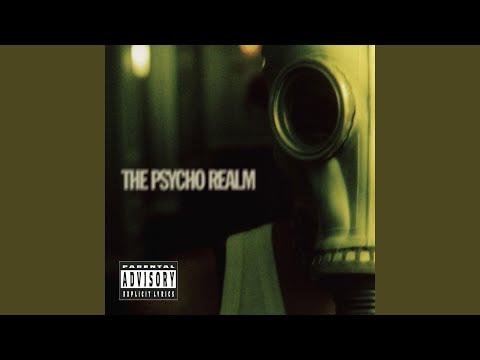 Psycho City Blocks / Psycho Interlude