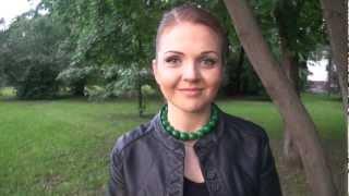 Марина Девятова. Обращение к форумчанам. ГЦКЗ 23.05.2012г.