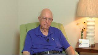 My Life Lessons - Meet Dr. John Robinson