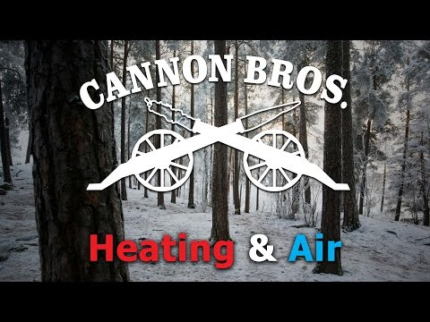 Cannon Brothers – Heating and Air Memphis TN