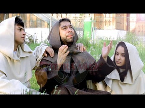 Florin Salam, Nana Dinu & Lele - Nu este zi sa nu plang (Official Video)