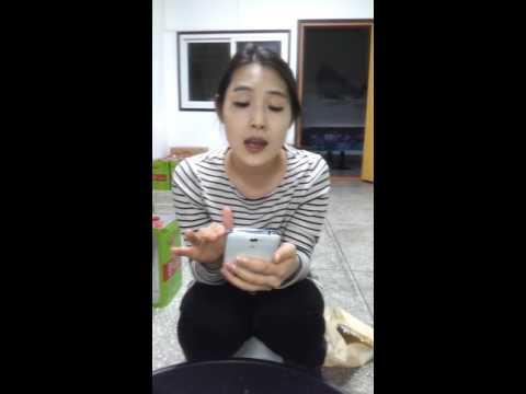 Cakra Khan [Harus Terpisah] Wanita cantik Korea