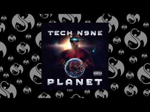 Tech N9ne - Sho Nuff | OFFICIAL AUDIO