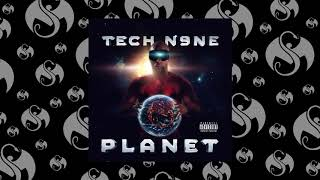 Tech N9ne - Sho Nuff | OFFICIAL AUDIO