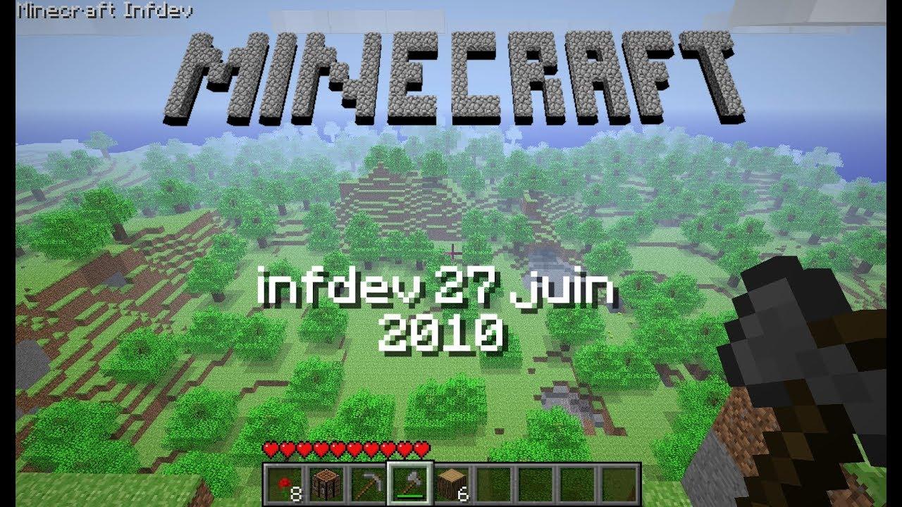 Minecraft Les Origines #2