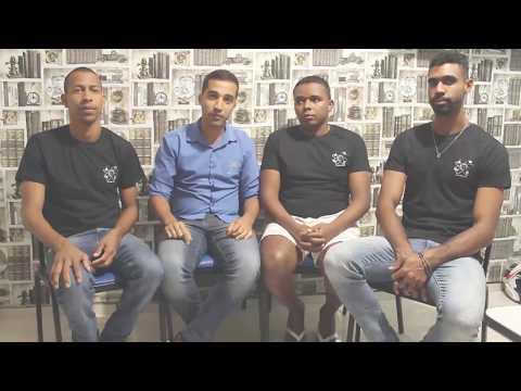 Aprovados PM Paraíba 2018 - Projeto Quadrivium