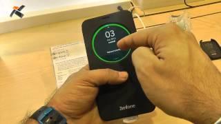 MWC 2015: Asus Zenfone 2'nin koruyucu kılıfı