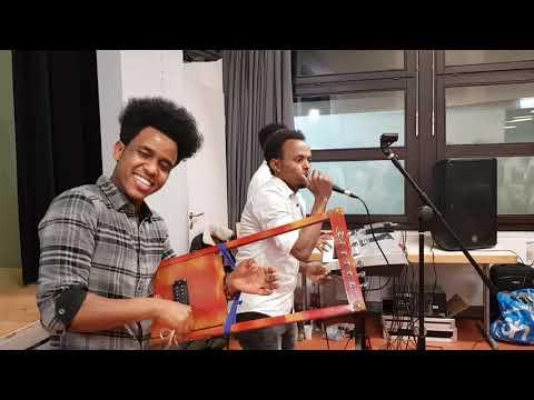 Eritrean music gayla tarkie and mahary