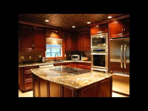 Kitchen Interior Works Youtube